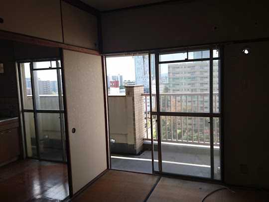 大阪府箕面市で引越しに伴う家具・家電回収のご依頼