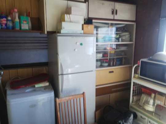 大阪府茨木市で家電の無料回収・家具の一括処分のご依頼