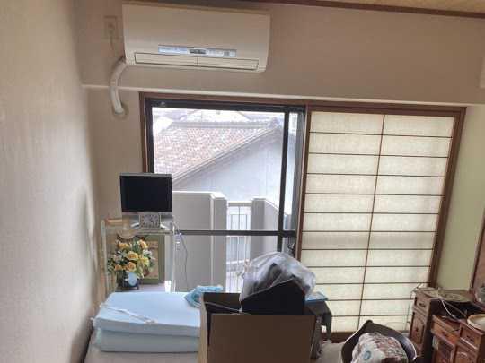 大阪府守口市で家電の無料回収・家具の処分のご依頼