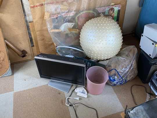 大阪・兵庫で家電・家具の一括処分をご希望ならおたすけマックス