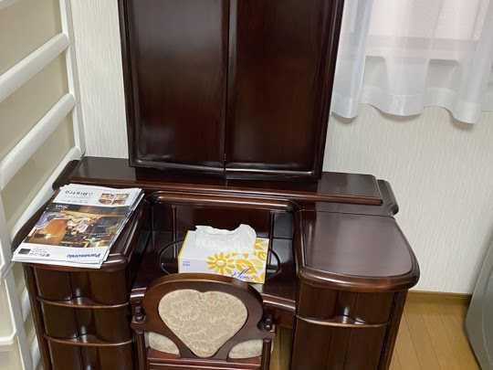 大阪府池田市で遺品整理に伴う家電・家具の回収のご依頼