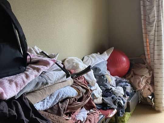 兵庫県宝塚市で空き家の片付け・不用品回収のご依頼