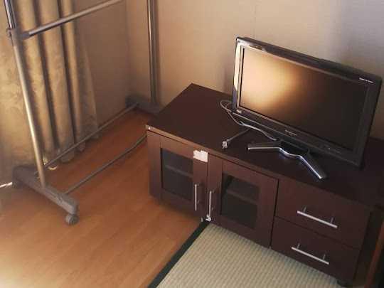 大阪府枚方市でTVの廃棄・テレビ台の処分のご依頼