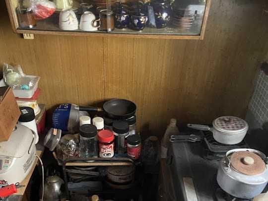 大阪府東大阪市で厨房機器処分・不用品回収のご依頼